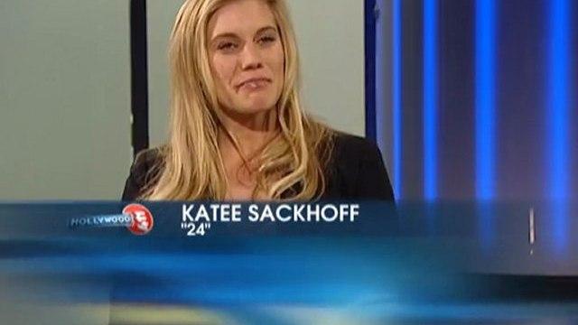 24: Katee Sackhoff