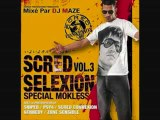 scred selexion 3 ,14 Mokless Feat Sniper and Kerozen Sirocco