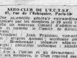 ECE Paris, école d'ingénieurs : 90 ans d'histoire - 2/3