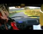 Rallye Vienne & Glane 2007 /205 N1/ A.BONNEAU - D.LABROUSSE