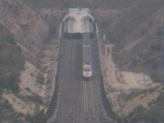 55. TGV DANS LE SUD ... XI ... WITH DASHLOC !