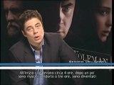 Video Wolfman, intervista a Benicio Del Toro ed Emily Blunt
