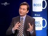 Jean-Michel Royo Crédit Mutuel Arkéa: Un banquier au service
