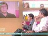 Claude Pinault, un défi: le syndrome de Guillain-Barré