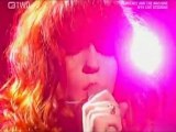 Florence & The Machine - Drumming Song (MTV Live Sessions)