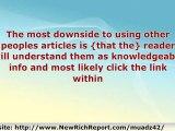 Affiliates Make Money Online Using Links,Google Adsense and