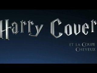 Harry Covert et la Coupe de Cheveux