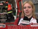 4ème salon des métiers : Les Pompiers au Grand Palais