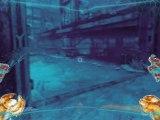 Aliens vs Predator  - predator gameplay