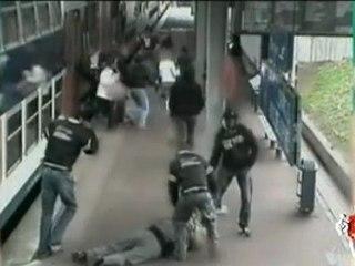 Police Vidéo Surveillance en échec, Violence en Hausse Métro