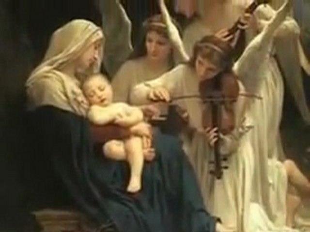 Chant de Noel arabe