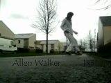 C'walk Allen Walker - Smash Sumthin'