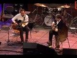 Hommage à Django : Jazz Manouche avec Biréli Lagrène