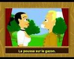 Jeanneton Prend Sa Faucille - Aman Fatoş Yandım Fatoş