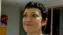 Anne Grommerch, Tête de liste Moselle - UMP