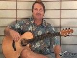 The Fisherman Guitar Lesson - Leo Kottke