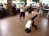 capoeira cali presentacion icesi