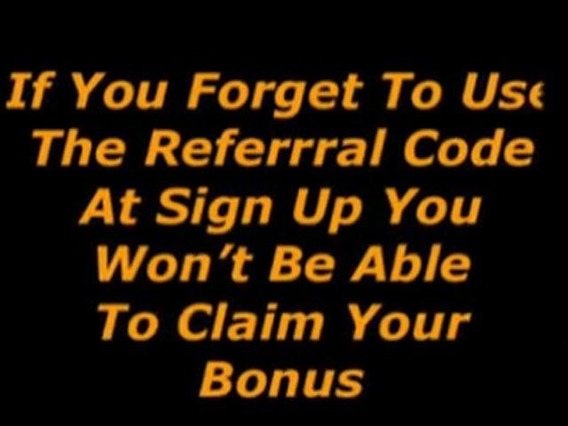 Simply Stunning UB Referral Code