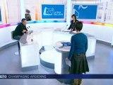 """Anthony Smith, """"Tous ensemble, à gauche !"""" sur France 3"""