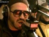 Alonzo et son label TSE MUSIC Live sur Skyrock Pour La Sortie De Son 1er Album:LES TEMPS MODERNES.