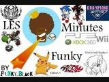 "Les minutes Funky Acte 13: ""Les 3 Bad Boys Funky"""