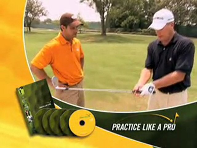 Practice Like A Pro – Improve your Golf Game – Golf DVDs