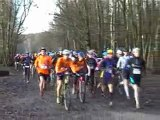 bike and run des vieilles forges 2010 (ardennes)