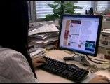 Cyberattaques contre des sites des Droits de l'Homme