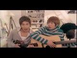DBSK - HaHaHa Song (Yunho & Yoochun)
