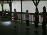 Hip Hop Dance Moves, Hip Hop Dance Steps - ADTC - Nantahala