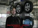 Auto Service Toronto Tires - GM Auto Service