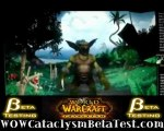 Cataclysm beta test - WoW Cataclysm Beta Footage