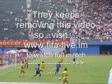 Olympique Lyonnais - Real Madrid highlights 16 feb