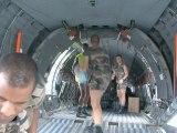 L'armée de l'air en Haïti