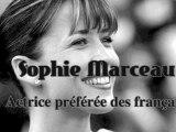 Carrière de Sophie Marceau son parcours par Peopleforcinema