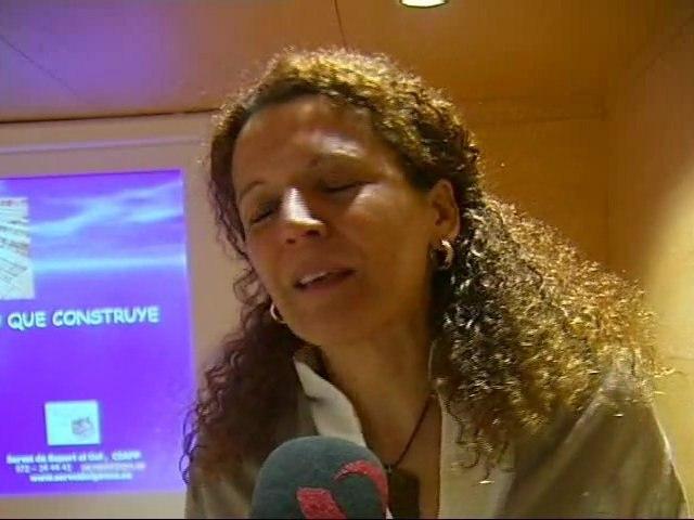 La psicoterapeuta Alba Payás reflexionaba sobre el duelo