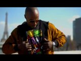 "CLIP ""SLOW MOTION"" BIZON GBZ  feat Greg parys"