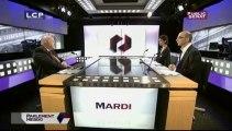 PARLEMENT HEBDO,André Santini, député des Hauts-de-Seine et maire d'Issy les Moulineaux