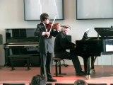 Prokofiev - 5 Melodies