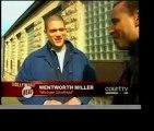 Prison Break S1 Wentworth Miller Sarah Wayne Callies H/Heat