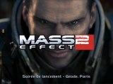 Mass Effect 2 événement de lancement