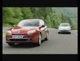 Renault Active Drive : Renault Laguna GT