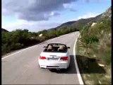 BMW M3 E92 Cabriolet