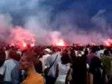 France Brésil Charlety 2006