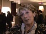 Brigitte Barèges entre en campagne