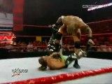 Randy Orton Vs Shawn Micheals EC Qualifying Match