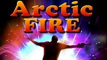 Artic Fire, how an artic village was transformed by a visita