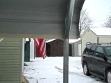 Metal Carports, Steel Carport, Barns