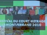 Festival du court métrage de Clermont-Ferrand 2010