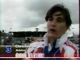 France 3 | Championnat de France Jeunes au Blanc | 1993
